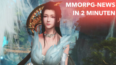 2 nuevos MMORPG que no sabías que se lanzarían en 2021