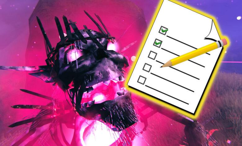 5 cosas que deberías probar en Valheim después de haber puesto al jefe final