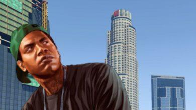 5 lugares imprescindibles en GTA Online y cómo se ven en el Hollywood real