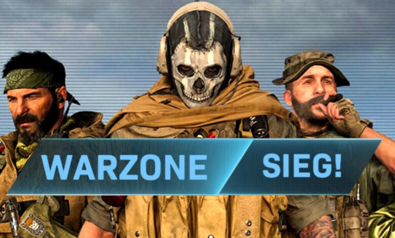 5 mecánicas ocultas en CoD Warzone que todo buen jugador debería conocer