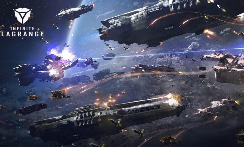 7 razones por las que los fanáticos de la ciencia ficción deberían ver el MMO Infinite Lagrange