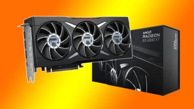 AMD vendió la edición especial RX 6800 inexplicablemente fácil para los revendedores