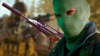 Actualización en CoD Warzone nerft sus mejores armas: las alternativas más fuertes