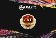 Actualización de FIFA 21: FUT Champions Weekend League Rewards - Qué cambia con TOTS