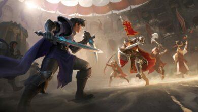 Albion Online startet auf iOS und Android – Wie kommt das MMORPG dort an?