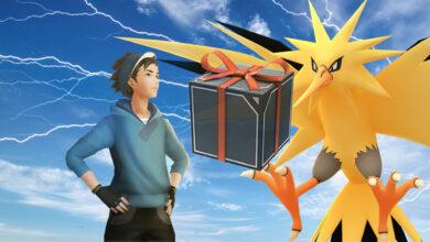 Así es como Pokémon GO te compensa la falta del Team Rocket