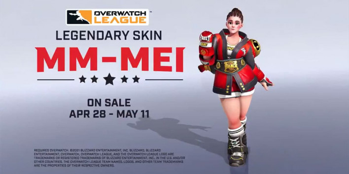 """Overwatch-Mei_Mei """"class ="""" wp-image-672577 """"srcset ="""" http://dlprivateserver.com/wp-content/uploads/2021/04/Blizzard-esta-en-problemas-nuevamente-esta-vez-debido-a-un.jpeg 708w, https: //images.mein-mmo .de / medien / 2021/04 / Overwatch-Mei_Mei-300x150.jpeg 300w, https://images.mein-mmo.de/medien/2021/04/Overwatch-Mei_Mei-150x75.jpeg 150w """"tamaños ="""" (máx. -ancho: 708px) 100vw, 708px """">     <p>Al comentar sobre el aspecto, Blizzard dijo: """"Dado que May-Melee es el primer torneo de Overwatch del año, queríamos diseñar un diseño que fuera el pináculo de la competencia. Tenemos la sensación de que las artes marciales como el boxeo o las artes marciales mixtas alcanzan muy bien este tono y por eso hemos comenzado a crear esta piel legendaria """".</p> <p>A Blizzard se le ocurrió Mei porque en 2020 muchos fanáticos se divirtieron con el juego de palabras """"May Mei"""". Así que estaba claro que Mei tenía que ser la heroína del diseño de artes marciales mixtas.</p> <p>             Contenido editorial recomendado  </p> <p>En este punto, encontrará contenido externo de Twitter que complementa el artículo.</p> <p>  Mostrar contenido de Twitter Doy mi consentimiento para que se me muestre contenido externo. Los datos personales se pueden transmitir a plataformas de terceros. Lea más sobre nuestra política de privacidad. Enlace al contenido de Twitter La periodista Gita Jackson dice que es un """"paso en falso de relaciones públicas"""" tener un peinado negro frente a una heroína negra en Overwatch.</p> <h2>Peinado negro en Overwatch, pero no una heroína negra</h2> <p><strong>Cuál es el problema</strong>? El problema que tienen los usuarios de Twitter con la piel es:</p> <ul> <li>Hay todo tipo de personajes en Overwatch, pero ninguna mujer negra. Dado que el desarrollo de Overwatch 1 está prácticamente completo, tampoco habrá una mujer negra: Sojourn solo llegará para Overwatch 2</li> <li>Pero la nueva piel tiene un peinado que muchos asocian con las mujeres negras. Como resultado, Blizzar"""