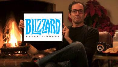 """Blizzard pierde otro icono: """"Papa Jeff"""" se va"""