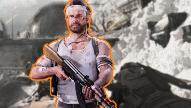 CoD Warzone: Caza de águilas: todas las tareas para la piel del operador