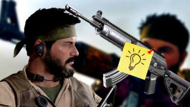 CoD Warzone: nueva actualización repara el mapa y anuncia más nerfs - notas del parche