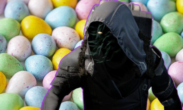 Destiny 2: Xur hoy: ubicación y oferta el 2 de abril.