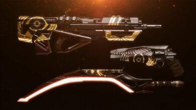 Destiny 2 ahora está reelaborando las peores ventajas de tus mejores armas