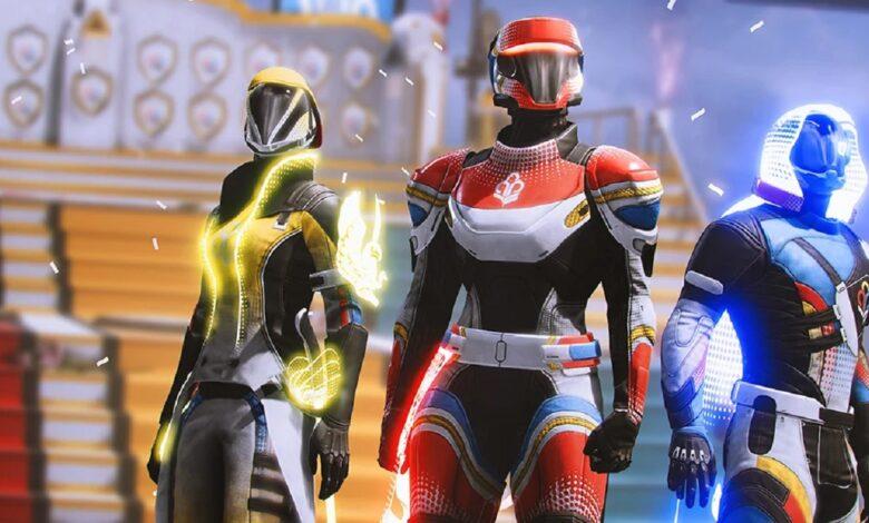 Destiny 2: reinicio semanal el 20 de abril - Comienzan The Guardian Games