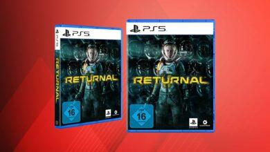 Devolución de pedido anticipado: compra el juego exclusivo de PS5 ahora en Saturn