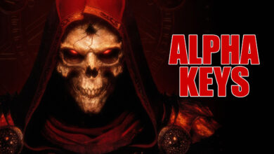 Diablo 2: Resurrected: hoy regalamos las llaves del Alpha, pero date prisa
