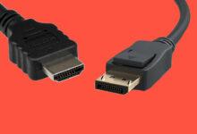 DisplayPort o HDMI: ¿qué cable es mejor para jugar?