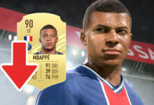 El mercado de fichajes se está derrumbando en FIFA 21: ¿quién debería comprar jugadores ahora?