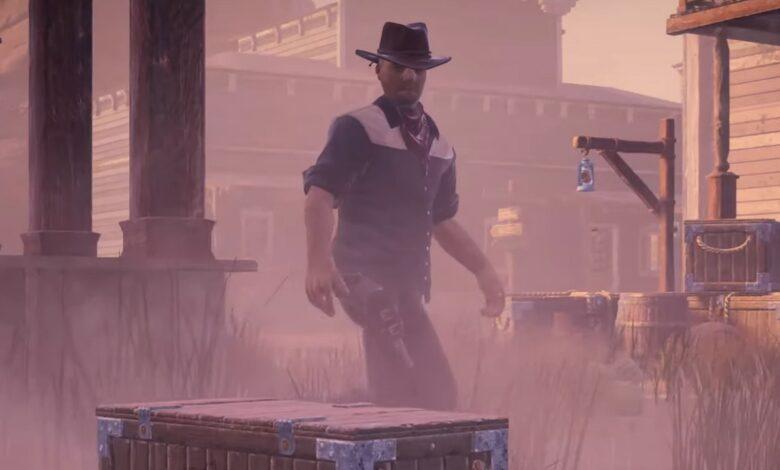 El nuevo Battle Royale en Steam quiere destacarse a través de los vaqueros: mira el primer juego aquí