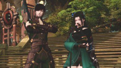 El nuevo MMORPG introduce una clase que tiene que emborracharse para poder repostar