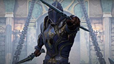 El nuevo MMORPG promete una experiencia clásica, así que puedes probarlo ahora