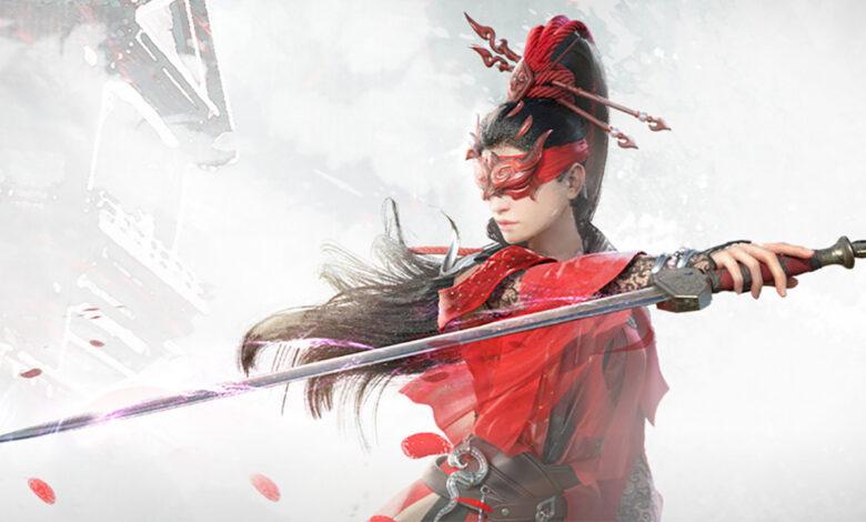 El nuevo juego multijugador con parkour y lucha con espadas comienza la beta abierta en Steam