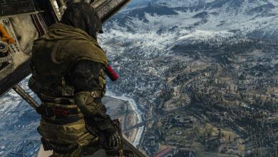 El nuevo mapa de CoD Warzone realmente se ha filtrado: Activision actualmente está eliminando todo