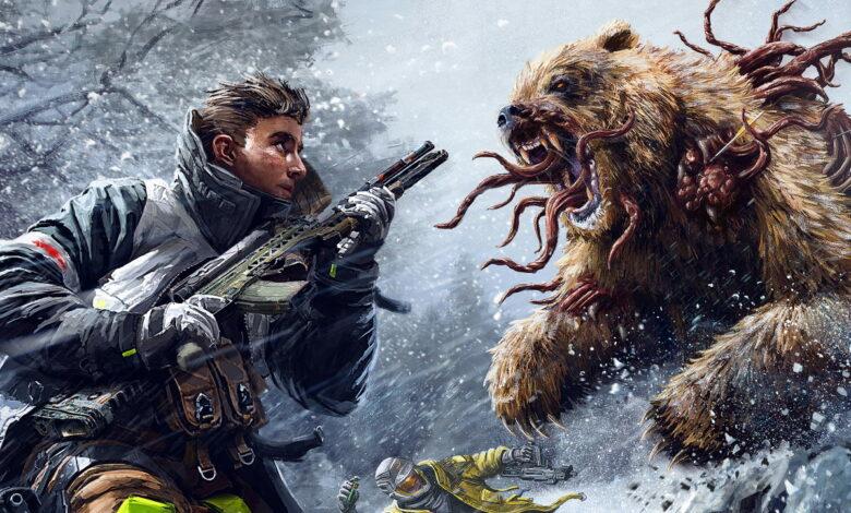 El nuevo shooter Scavengers está disponible en Steam, por lo que puedes obtener claves a través de Twitch Drops