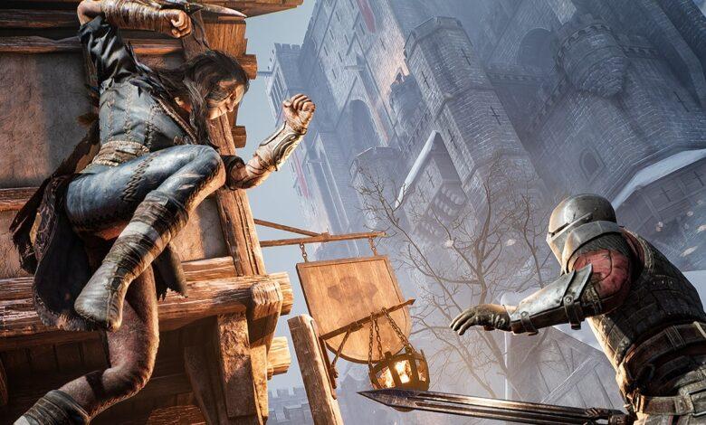 El nuevo tráiler del juego de acción PvP Hood muestra cómo robas tesoros y huyes de los jugadores
