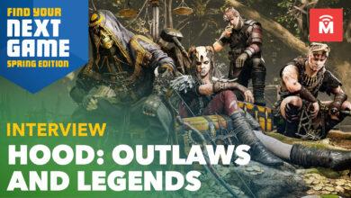En Hood: Outlaws and Legends, los atracos no van según lo planeado, y eso es bueno