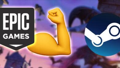 Epic investiert viel Geld im Kampf gegen Steam – Macht über 300 Millionen Dollar Verlust