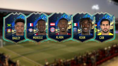 FIFA 21: EA inicia la votación del TOTS: tú eliges el primer equipo de la temporada