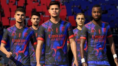 FIFA 21: SBC 4th Olympique Lyon Kit - Requisitos