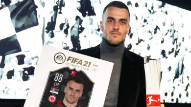 FIFA 21: SBC Filip Kostic POTM March Bundesliga - Requisitos y soluciones