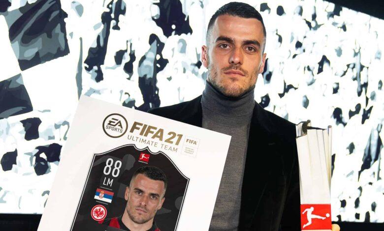 FIFA 21: SBC Filip Kostic POTM March Bundesliga - Requisitos y soluciones