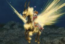 Final Fantasy XIV: 35 monturas, que puedes obtener fácilmente en la prueba gratuita