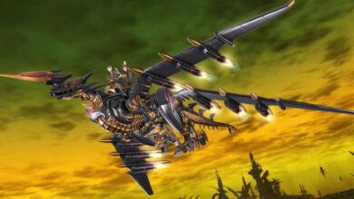 Final Fantasy XIV: así es como puedes encontrar todas las nuevas monturas y cosméticos del parche 5.5