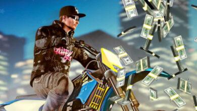 GTA Online te da $ 500,000 gratis si eres buenos conductores
