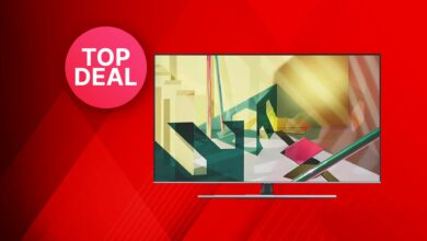 Gran oferta de TV Samsung 4K para PS5 en MediaMarkt muy reducida