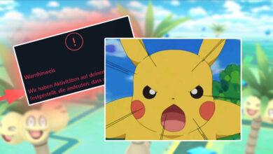 Cheaten in Pokémon GO – Ist das echt so schlimm?