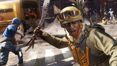 La escopeta es el único trinquete en Dying Light 2, con un gran inconveniente.