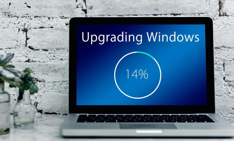 La nueva actualización de Windows puede arruinar el rendimiento de sus juegos, usted puede hacerlo