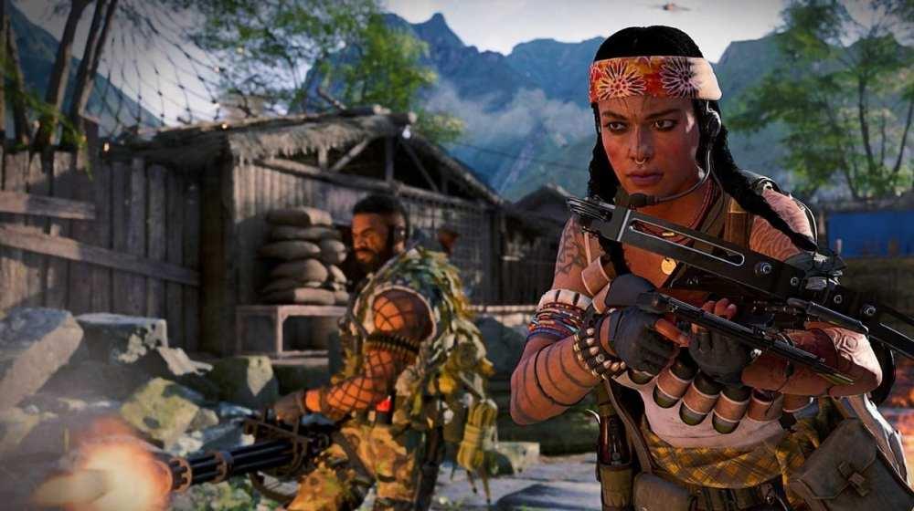 La última ola de prohibiciones alcanzó a 30.000 tramposos en Call Of Duty: Warzone