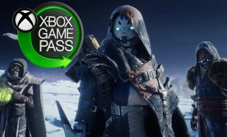 Los 9 mejores MMO y juegos en línea en Xbox Game Pass