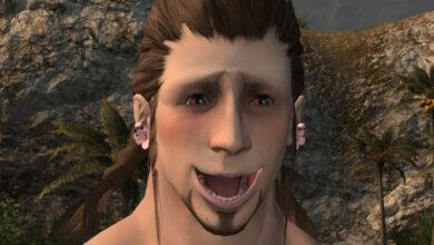Los fanáticos gritan de alegría cuando un peinado regresa en el MMORPG Final Fantasy XIV