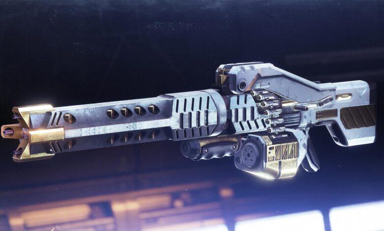 Obtén la apariencia de heredero en Destiny 2: para que el evento sea exótico
