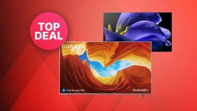 Oferta de MediaMarkt Sony: TV 4K para PS5 con HDMI 2.1 particularmente barata