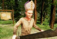 Oldschool MMORPG en Steam es Free2Play nuevamente, obteniendo buenas críticas