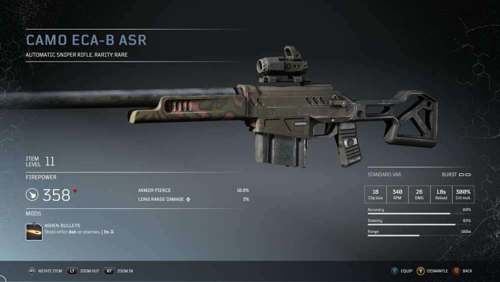 armas de los escoltas