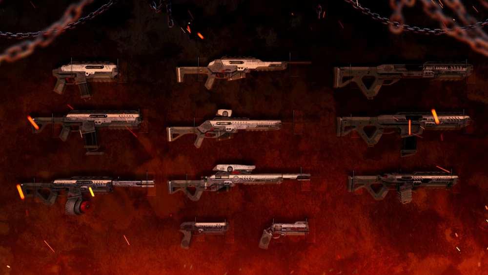 Los Outriders reservan el DLC