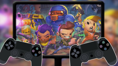 PS4 está regalando uno de los mejores juegos cooperativos de sofá, pero solo por poco tiempo